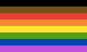 L.G.B.T Flag